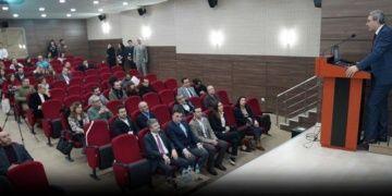 İzmirde Doğu Anadolu Arkeolojisi Çalıştayı başladı