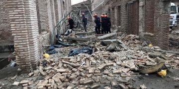 Adana Yeni Arkeoloji Müzesindeki facia için soruşturma başlatıldı
