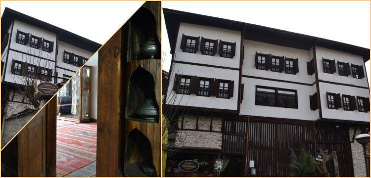 Müze ev olarak kullanılan Kaymakamlar Evi restorasyona alınacak