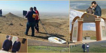 Sakarya Savaşı Şehitlerinin mezarları yer radarı ile tespit ediliyor