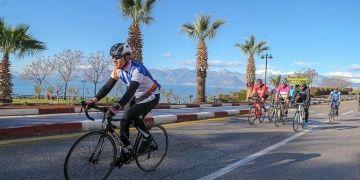 Tour of Antalya powered by AKRA bisiklet turu 21 Şubatta başlıyor