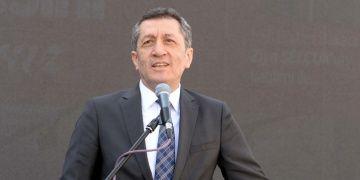 Milli Eğitim Bakanı Ziya Selçuk: Müzecilik seçmeli ders olacak