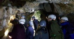 İngilteredeki mağaralardaki çizimlerin tılsım olduğu anlaşıldı