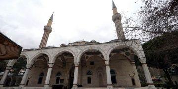 Amasyadaki 600 yıllık Sultan İkinci Bayezid Külliyesi törenle açıldı