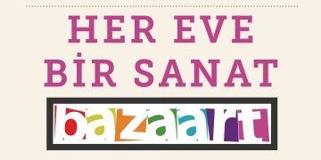 Türkiye sanat ortamı ve koleksiyonerlik Bazaart Panelinde tartışılacak