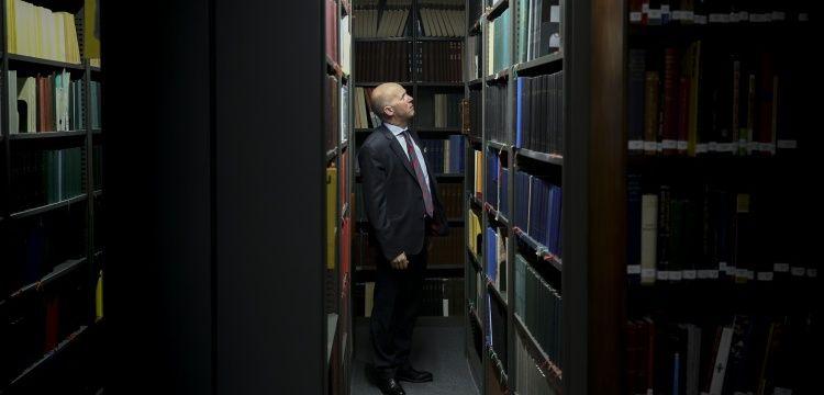 Ankara İngİlİz Arkeolojİ EnstİtÜsÜ yenİ bİnasında