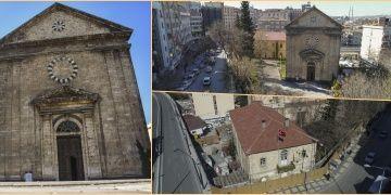 Anadolu Arkeoloji Enstitüsü binası Gaziantepteki tarihi konak olacak