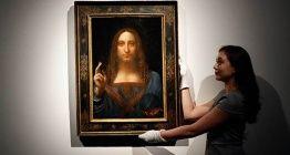 Da Vinci başyapıtı sayılan Salvator Mundi sahte mi, gerçek mi?