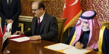 TİKA, Sünni Vakfı ile Iraktaki restorasyonlar için anlaştı