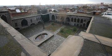 Diyarbakırın gösterişli Osmanlık Konakları restore edildi
