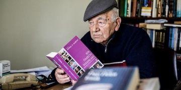 Ünlü Tarihçi Profesör Dr. Kemal Karpat vefat etti