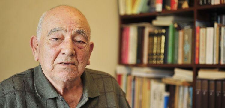 ÜnlÜ TarİhÇİ ProfesÖr Dr. Kemal Karpat vefat ettİ