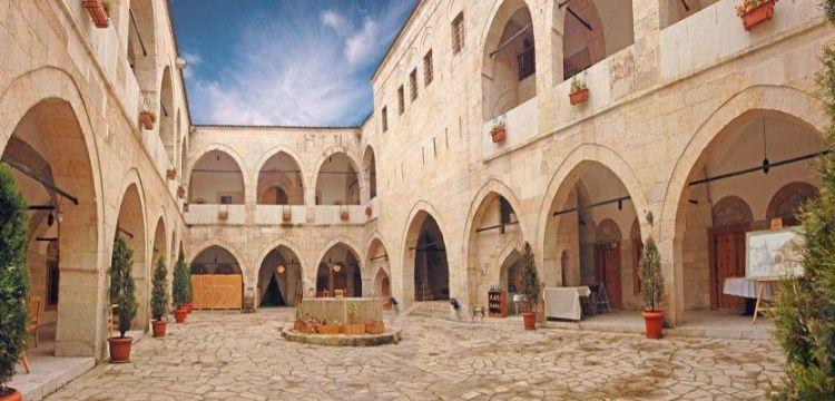 Cinci Hoca'nın Safranbolu'daki tarihi mirasları turizme hizmet ediyor