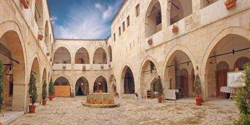 Cinci Hocanın Safranboludaki tarihi mirasları turizme hizmet ediyor