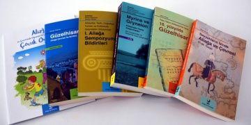 Aliağa Kent Kitaplığının hedefi 100 bin okuyucu