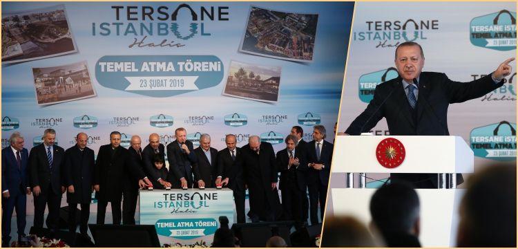 Sadberk Hanım Müzesi Tersane İstanbul'a taşınacak
