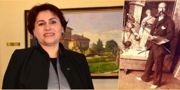 Prof. Dr. Fatma Ürekli, Osman Hamdi Beyin girişimciliğini anlattı