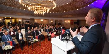 Vali Davut Gül: Gaziantepi arkeolojinin merkezi haline getirmek istiyoruz