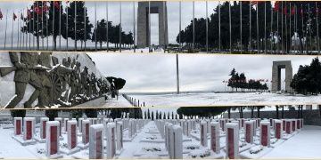 18 Mart Çanakkale Deniz Zaferi kutlamaları için hazırlıklar başladı