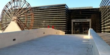 Hatay Arkeoloji Müzesinin ikinci etabı cumartesi günü açılıyor
