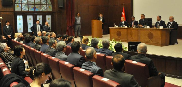 Devlet Kurumları 2019 Arkeoloji Kazıları için protokol imzaladı