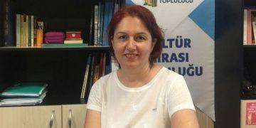 Arkeolog İlknur Türkoğlu Yeraltındaki İstanbulu anlatacak