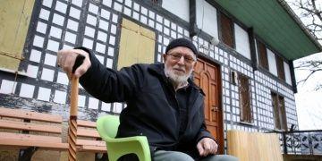 Kültür varlığı olan evini izinsiz onaran 83 yaşındaki Oflu ihtiyar ceza aldı