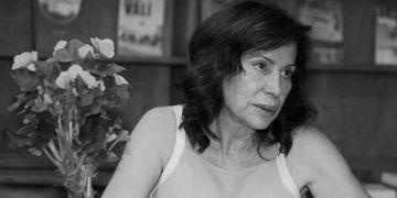 Yazar Seyhan Livaneli İzmirde vefat etti