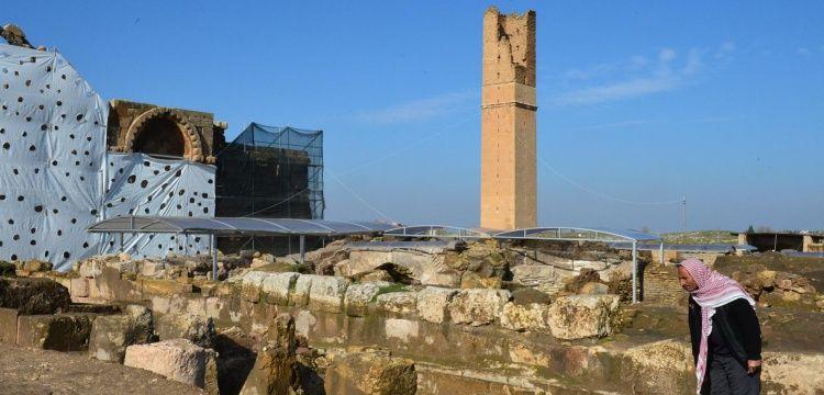 Harran kazı sürelerinin uzatılması ile Unesco listesine daha kısa sürede girebilir