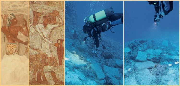 Oldest shipwreck discovered in Turkey