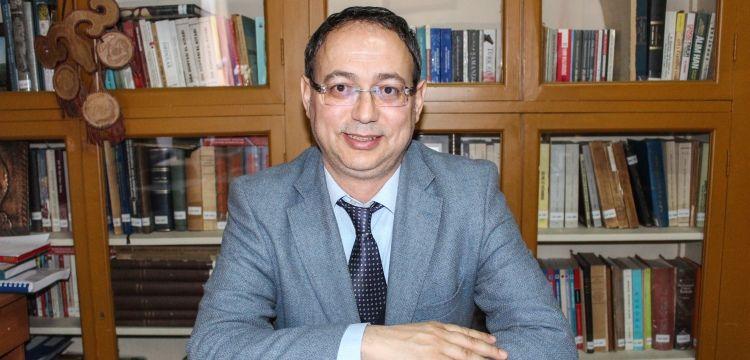 Prof. Dr. İlyas Topsakal: Atatürk arkeolojiye büyük yatırım yaptı