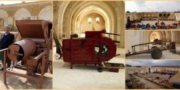Şanlıurfanın Kırsal Yaşam ve Tarım Müzesi 19 Mart açılacak