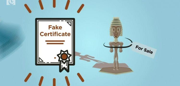 UNESCOdan tarihi eser kaçakçılığına dair anlamlı animasyon