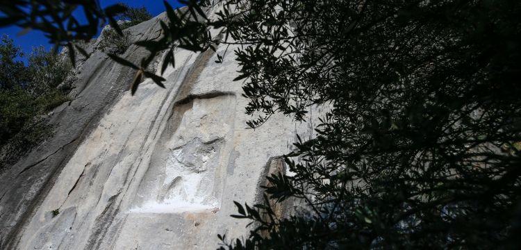 Doç. Dr. Hasan Peker: Karabel Kaya Kabartmasını duyunca kahroldum