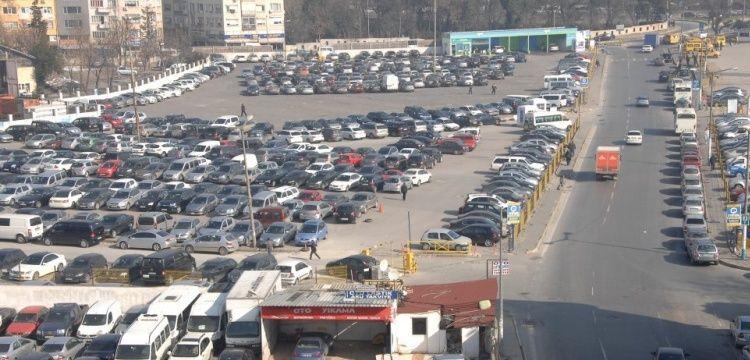Mahkeme tarihi sit alanı Kuşdili Çayırı'nda otopark yapımına onay vermedi