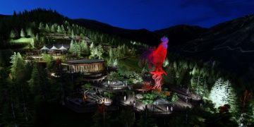 Pamukkale Belediye Başkanı Hüseyin Gürlesin: Horoz heykeli için Guinnesse başvuracağız