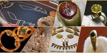 Hollandadaki İskit Hazinelerinin temyiz davası yaklaşıyor