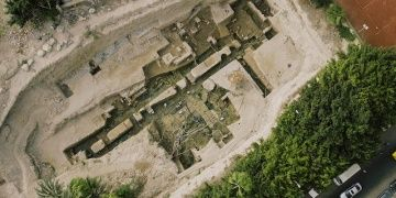 Arkeologlar Büyük İskenderin mezarına dair ipuçları yakaladığına inanıyor