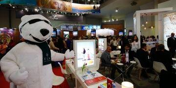 MITT 2019 Moskova Uluslararası Turizm Fuarı başladı