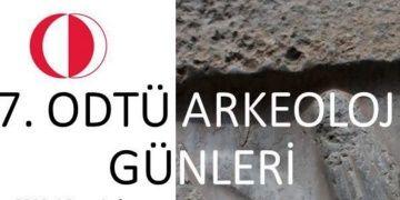 ODTÜ 2019 Arkeoloji Günleri programı belli oldu