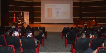 Uluslararası Arkeoloji Öğrencileri Sempozyumu Erzurumda başladı