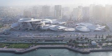 Mimar Jean Nouvel imzalı Katar Ulusal Müzesi 28 Martta açılacak