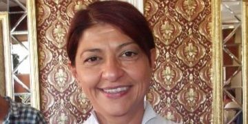 Prof. Dr. Bedia Yelda Uçkan Olympostaki arkeoloji çalışmalarını anlatacak
