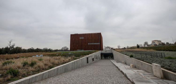 Troya Müzesi 2020 Avrupa Yılı Müzesi Ödülü'nde finale kaldı