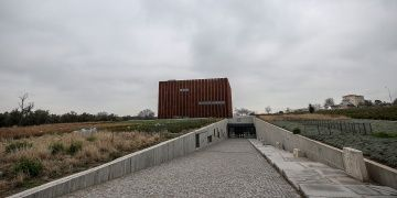 Troya Müzesi, Avrupa Yılın Müzesi Ödülüne aday oldu
