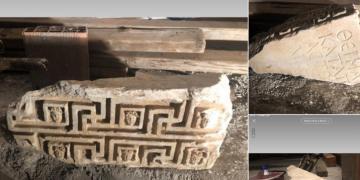 Arkeologlar gözlerine inanamadı: Tarihi eserler İnternetten satışta