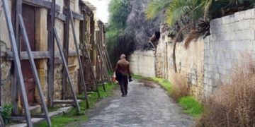 Rum Arkeologlar Derneğinden Kıbrıs Liderlerine tarihi hassasiyet çağrısı