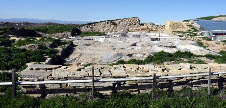 Anadolu'nun ilk şehir devleti UNESCO kalıcı miras listesine aday oldu