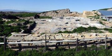 Anadolunun ilk şehir devleti UNESCO kalıcı miras listesine aday oldu