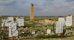 Harranda Moğolların yıktığı 1300 yıllık Emevi camisi ibadete açılacak